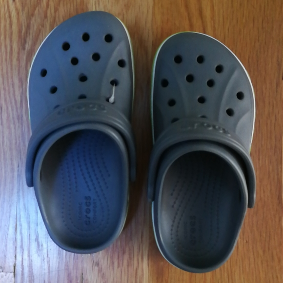 CROCS Shoes | Boys Size 11 | Poshmark